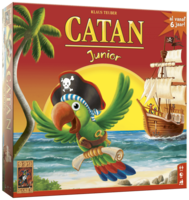 De Kolonisten van Catan: Junior