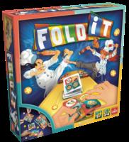 Fold it!
