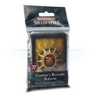 Warhammer Underworlds: Shadespire - Garrek's Reavers Sleeves