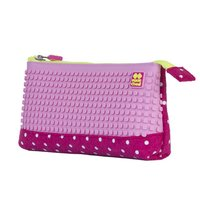 Pixie Crew: Pennenzak (Dotted/Pink)