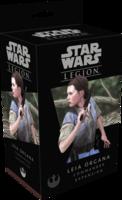 Star Wars Legion: Leia Organa Commander Expansion