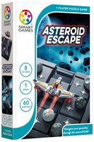 Asteroid Escape (8+)