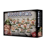 Blood Bowl: Nurgle's Rotters (Nurgle Blood Bowl Team)