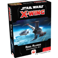 Star Wars X-Wing 2.0 - Rebel Alliance Conversion Kit