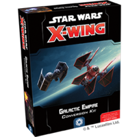 Star Wars X-Wing 2.0 - Galactic Empire Conversion Kit