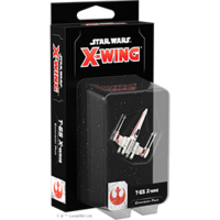 Star Wars X-Wing 2.0 - T-65 X-Wing Expansion Pack