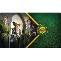 A Game of Thrones: The Card Game - The Queen of Thorns Playmat