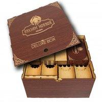 Arkham Horror: The Card Game - Blackfire Deluxe Box