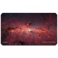 Blackfire Ultrafine Playmat (Milky Way)