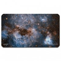 Blackfire Ultrafine Playmat (Magellanic Cloud)