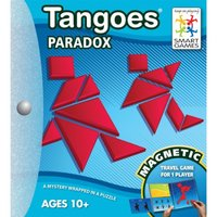 Tangoes - Paradox (Magnetic Travel Games) (10+)