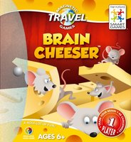 Brain Cheeser (Magnetic Travel Games) (6+)