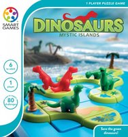 Dinosaurs: Mystic Islands (6+)