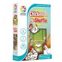 Chicken Shuffle (6+)
