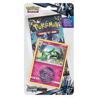 Pokémon: Sun & Moon - Ultra Prism (Booster Pack Kirlia)