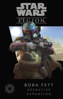 Star Wars Legion: Boba Fett Operative Expansion