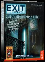 EXIT - De Onheilspellende Villa