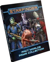 Starfinder: Pact Worlds Pawn Collection