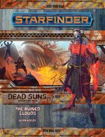Starfinder Adventure Path #4: The Ruined Clouds