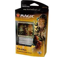 MTG: Guilds of Ravnica Planeswalker Deck (Vraska)