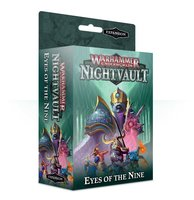 Warhammer Underworlds: Nightvault - The Eyes of the Nine