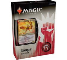 MTG: Guilds of Ravnica Guild Kit (Boros)
