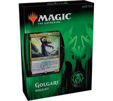 MTG: Guilds of Ravnica Guild Kit (Golgari)
