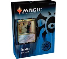 MTG: Guilds of Ravnica Guild Kit (Dimir)