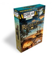 Escape Room The Game Uitbreidingset: Redbeard's Gold