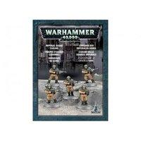Warhammer 40,000 - Astra Militarum Cadians