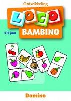 Bambino Loco - Domino (4-5 jaar)