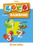 Bambino Loco - Ik kan tellen (3-5 jaar)
