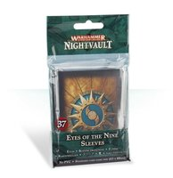 Warhammer Underworlds: Nightvault - Eyes of the Nine Sleeves