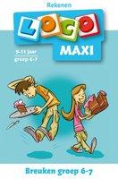 Maxi Loco - Breuken Groep 6/7 (9-11 jaar)