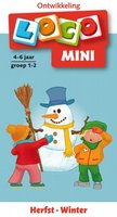Mini Loco - Herfst/Winter (4-6 jaar)