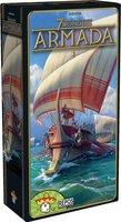 7 Wonders: Armada (+ GRATIS PROMO)
