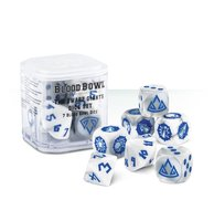Blood Bowl: Dwarf Giants Dice Set