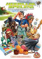 Magazine 'Heerlijk Spelen 2018' (White Goblin Games)