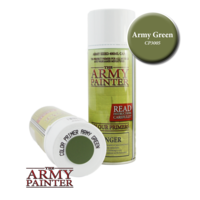 Colour Primer - Army Green (The Army Painter)