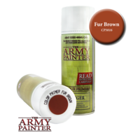 Colour Primer - Fur Brown (The Army Painter)