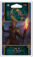 Lord of the Rings: The Card Game - Fire in the Night