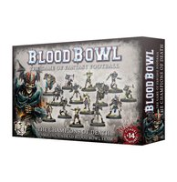 Blood Bowl: Champions of Death (Shambling Undead Blood Bowl Team)