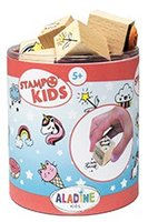 Stampo Kids Eenhoorns