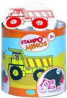 Stampo Minos Bouwvoertuigen