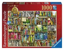 The Bizarre Bookshop (1000)