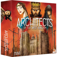 Architects of the West Kingdom [KICKSTARTER VERSIE]