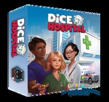 Dice Hospital (Kickstarter Versie)