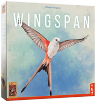 PRE-ORDER: Wingspan [NL]