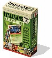 Taalkwartet Italiaans