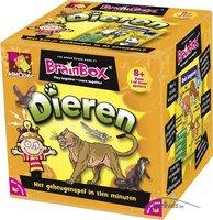 Brainbox Dieren